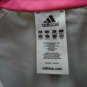 Adidas Other - Ladies Jogging Suit Jacket Good Condition